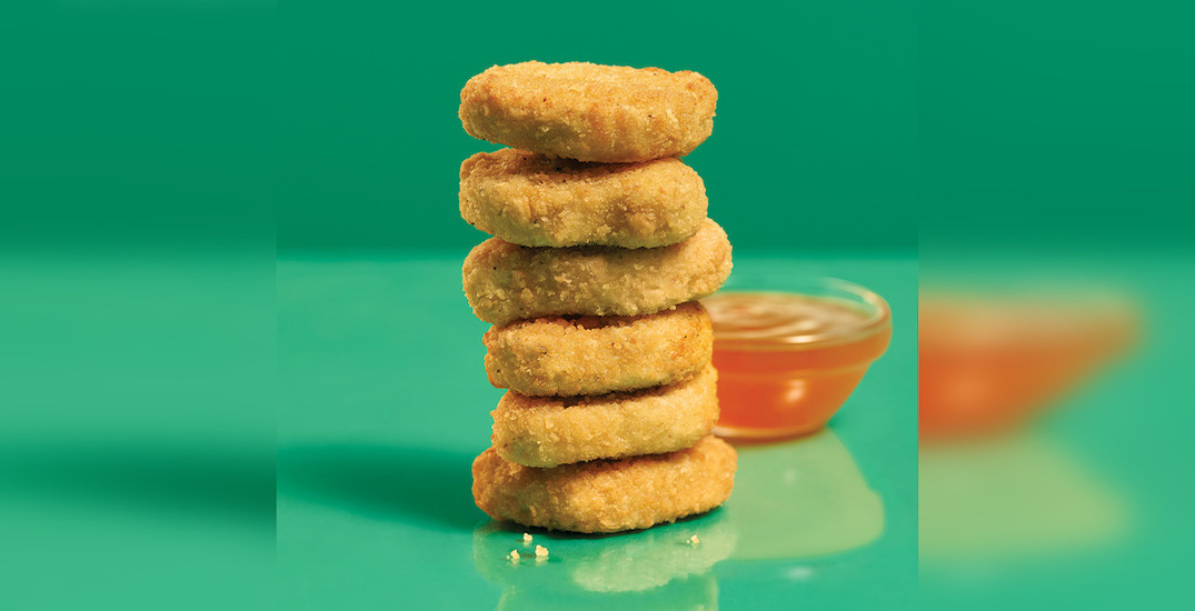A&W Canada introduces new Beyond Meat Nuggets to its menu