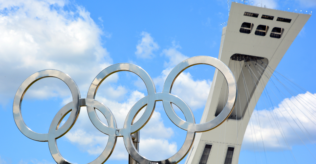 Canadian Olympic Committee doesn't support Quebec City bid for the 2030 Games