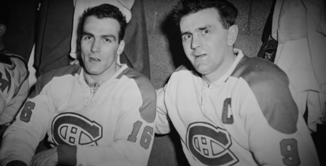 """On this date in Montreal history: Maurice """"The Rocket"""" Richard was born"""