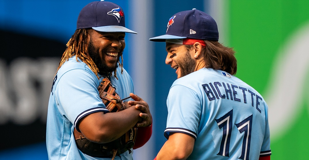 Revisiting our 5 bold predictions about the Toronto Blue Jays season