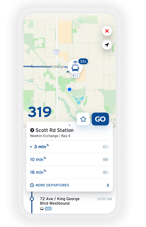 transit app translink