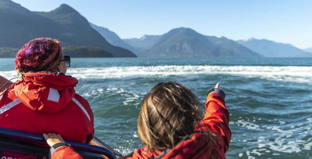 5 ways to explore Vancouver this weekend
