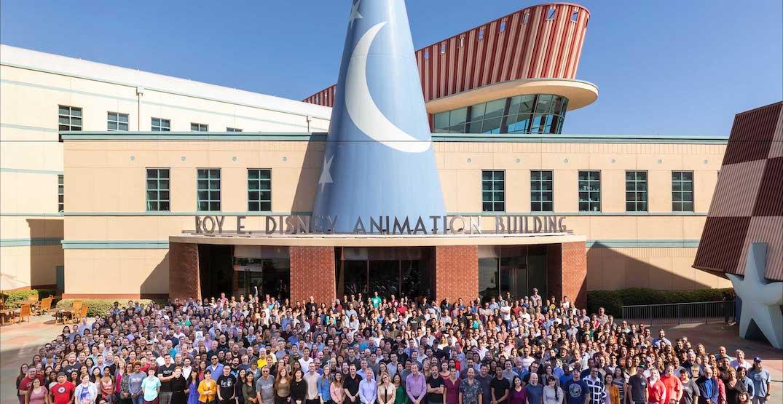 Walt Disney Animation Studios to open major Vancouver production hub