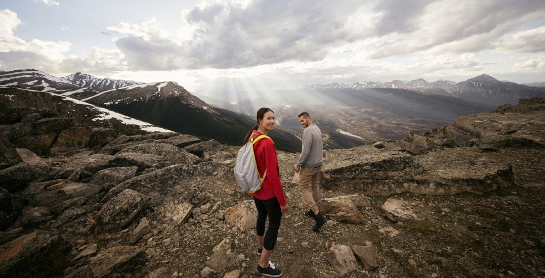 Why Edmonton and Jasper are this summer's most underrated getaway