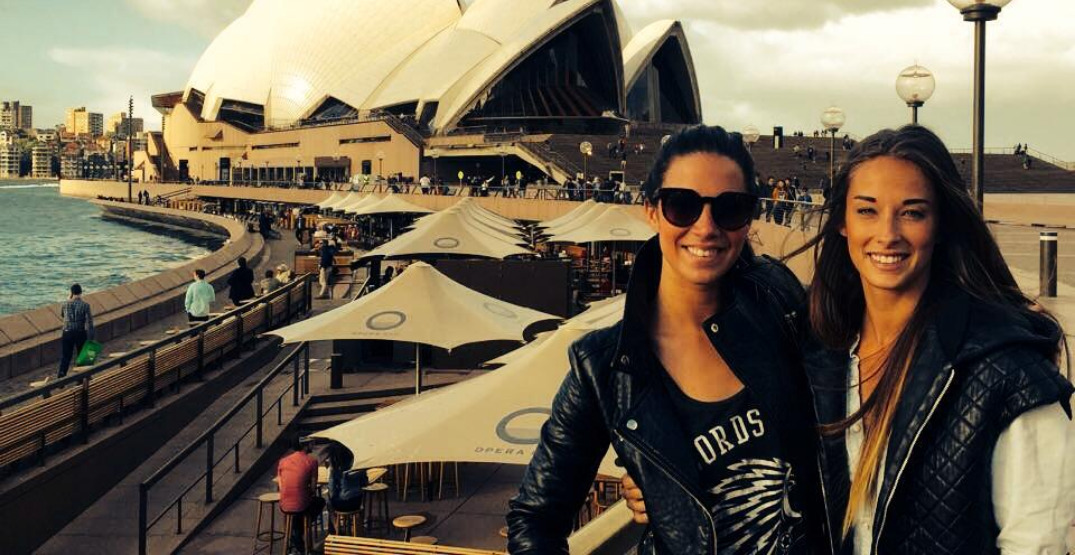 Stuck abroad: Vancouverite can't move home due to Australia's strict travel rules