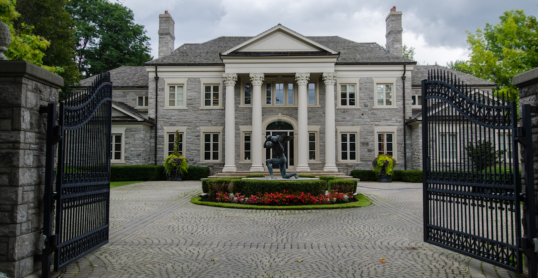 TO Bucket List: 7 must-see famous houses in Toronto