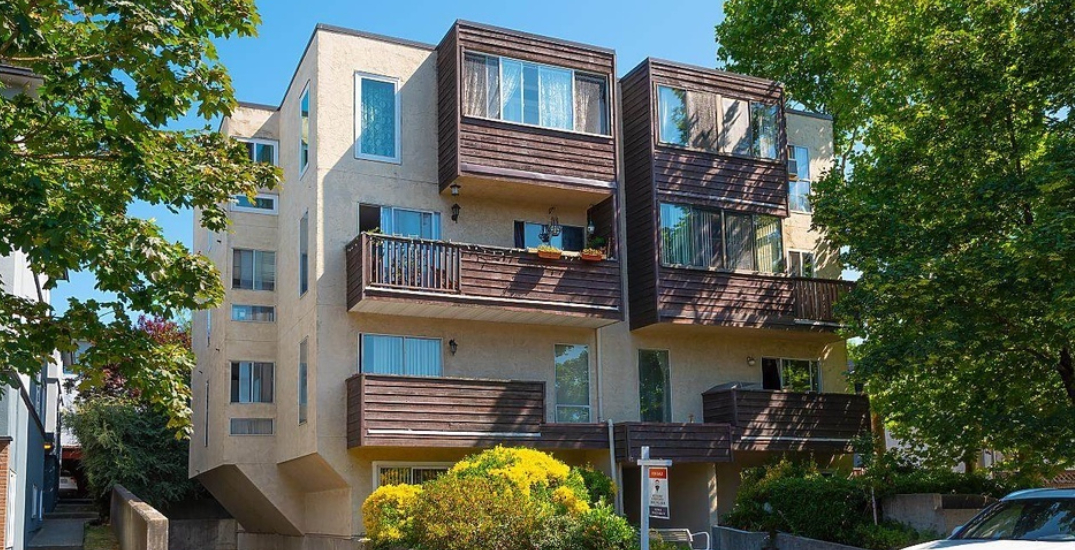 These are the five cheapest homes for sale in Vancouver right now