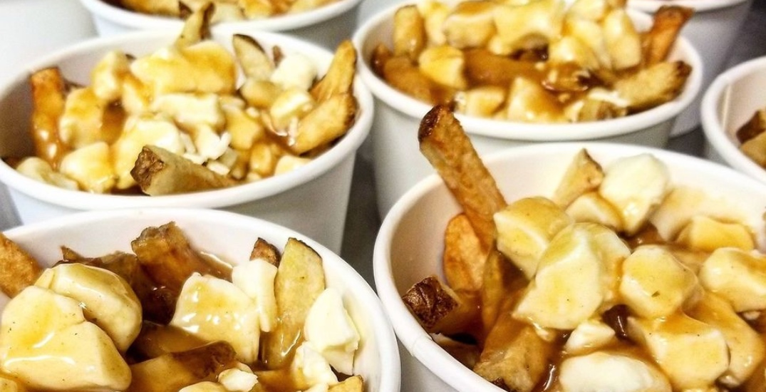 Best poutine in Edmonton you need to try at least once