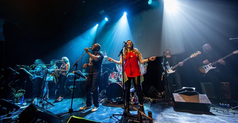 The Fair at the PNE announces their full 2021 summer concert lineup