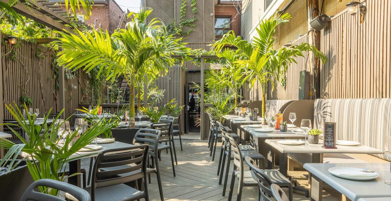 Joe Fresh founder opens modern Italian restaurant in Toronto