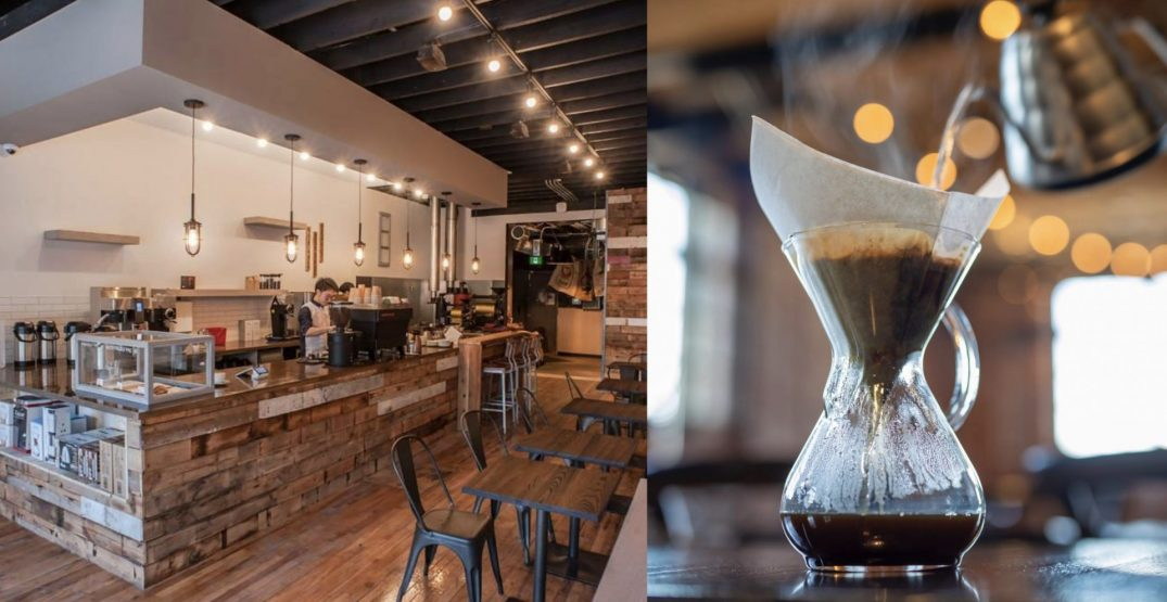 7 of the best local coffee roasters to visit in Calgary