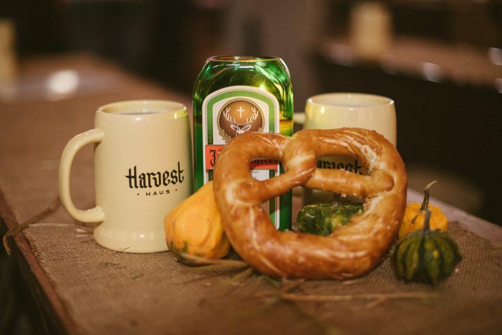 Harvest Haus