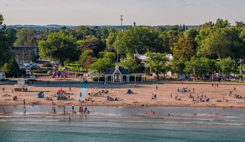 ON Bucket List: Best beaches to visit around Ontario this summer