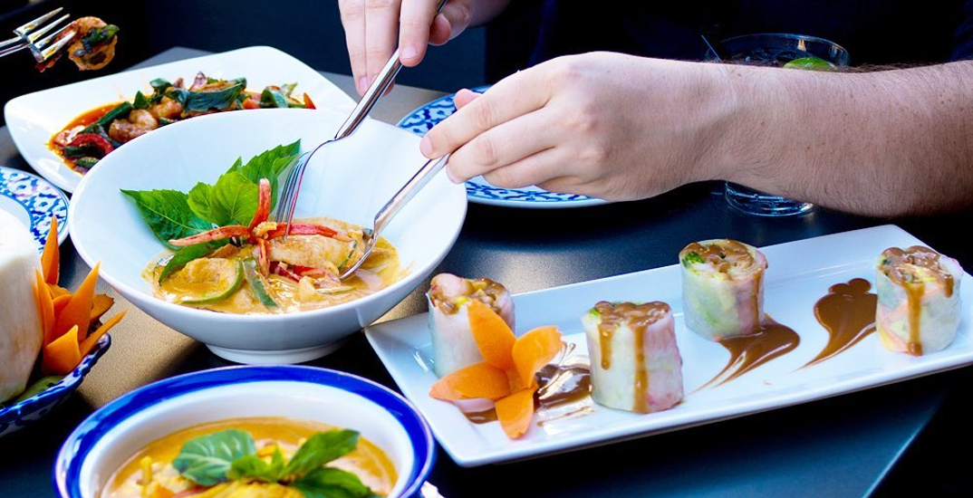 Dished Restaurant Guide: Must-visit Thai restaurants