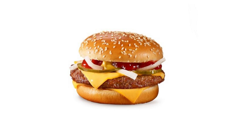 "Not lovin' it: McDonald's pulls ""misleading"" Quarter Pounder advertisement"
