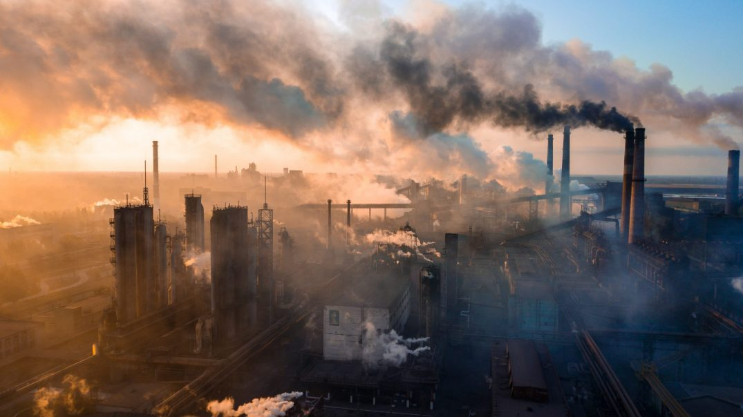 Most extreme changes in climate very likely human influenced: IPCC