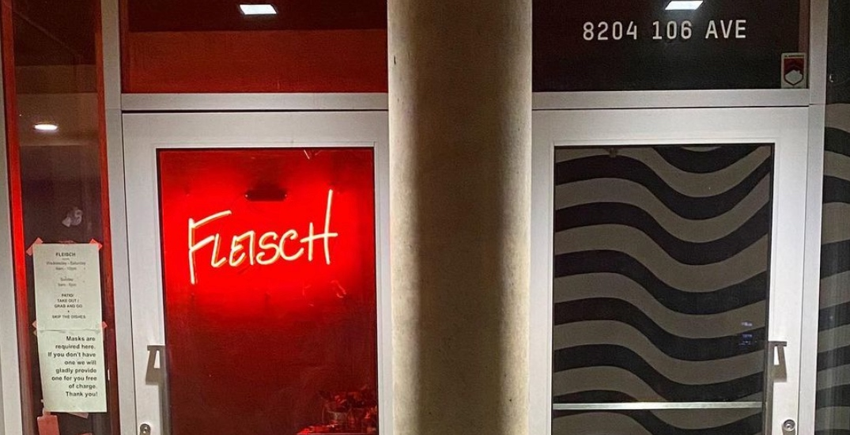 Edmonton restaurant requiring indoor guests to be vaccinated