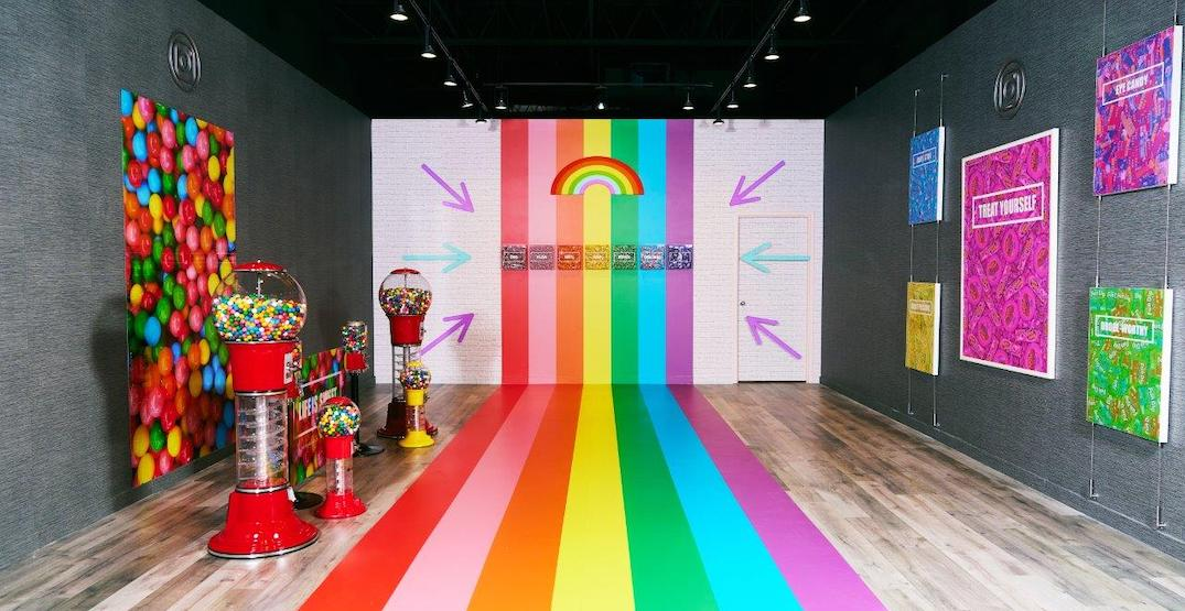 Experience the newest Candyland exhibit in Toronto