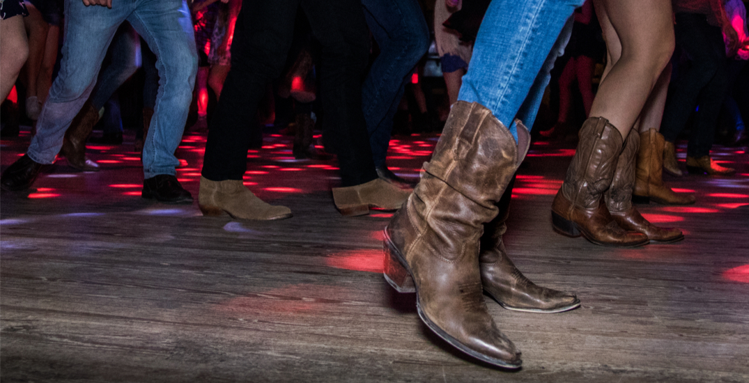 Whiskey Rose Saloon: New country bar opening soon in Calgary