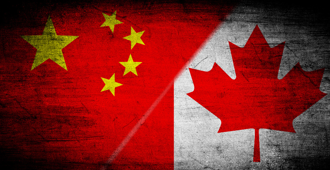 China upholds death sentence for Canadian man convicted of drug trafficking