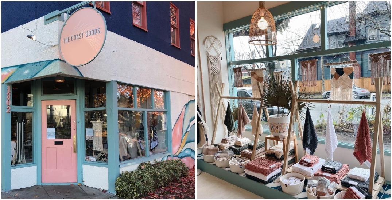 Hidden gem: This East Vancouver decor store is a boho dream