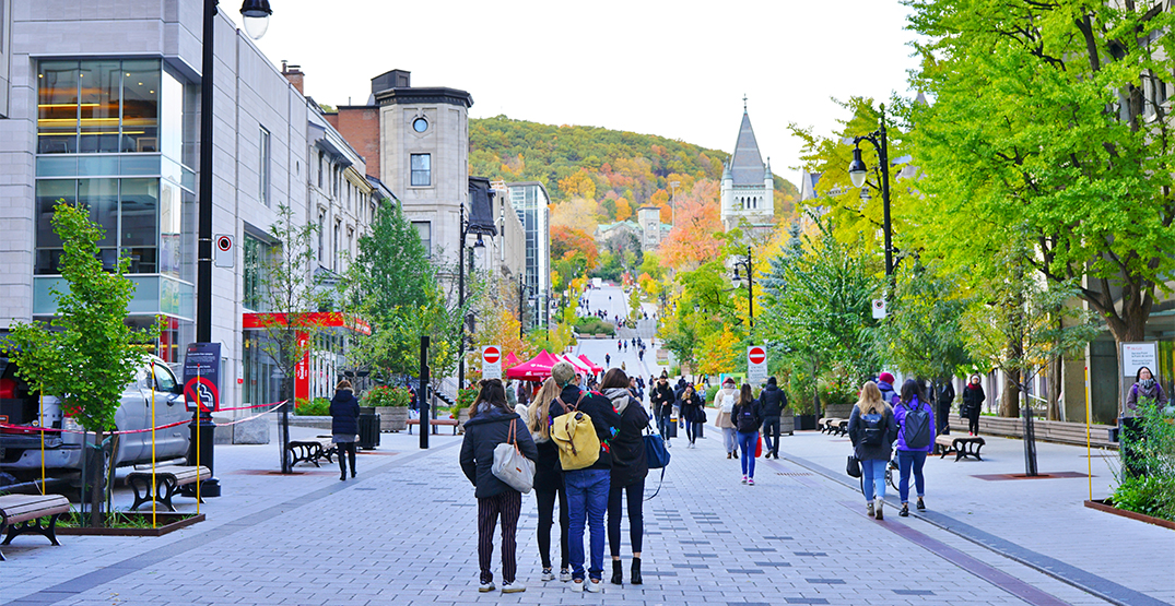 Canada ranked 36th best place in the world for young people