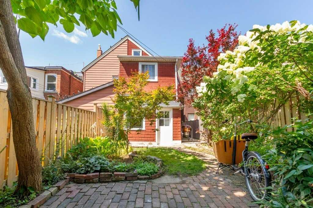 toronto house sold over asking