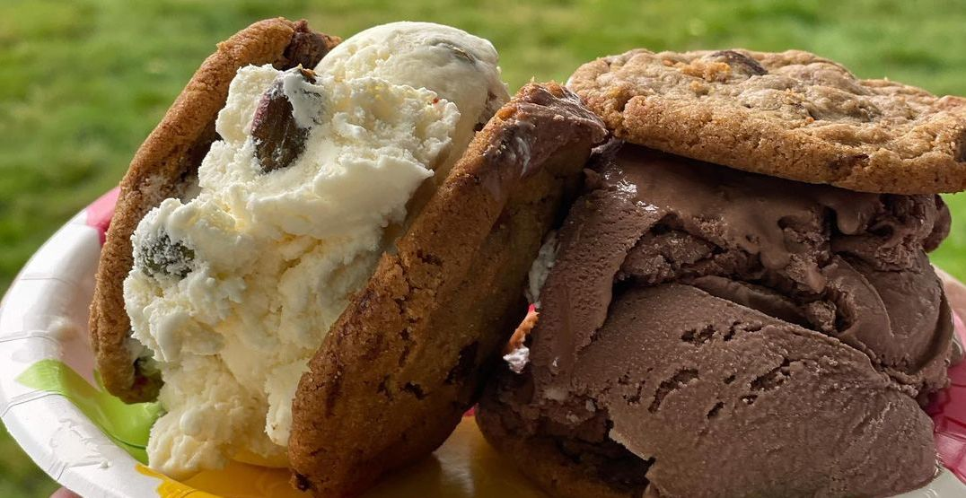 7 places serving up the best ice cream sandwiches in Seattle