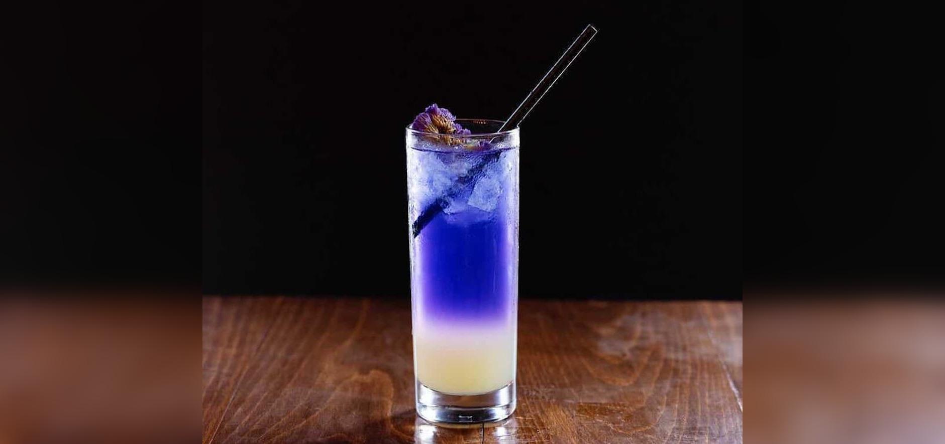 Toronto's newest cocktail bar features a Eurocentric menu