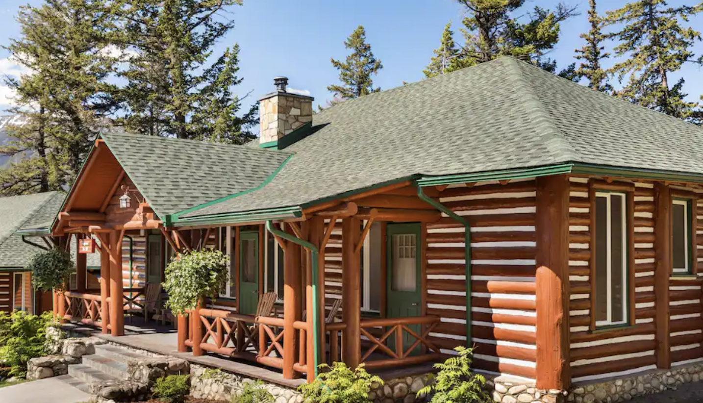 Expensive Airbnbs Alberta