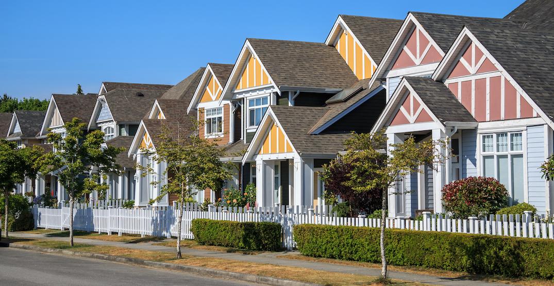 """Canada's housing market """"comin' down the mountain"""" into """"correction"""""""