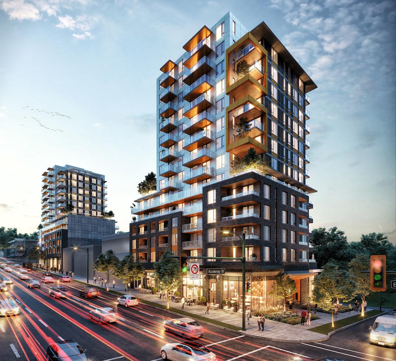 3600-3680 east hastings street vancouver pci developments