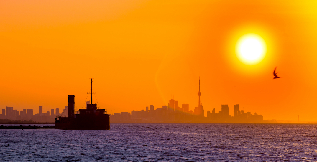Heat warning continues for Toronto as temperatures expected to feel close to 40°C