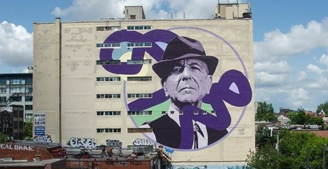 The ninth edition of MURAL fest kicks off in Montreal