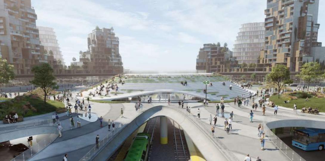 lake simcoe futuristic development mzo
