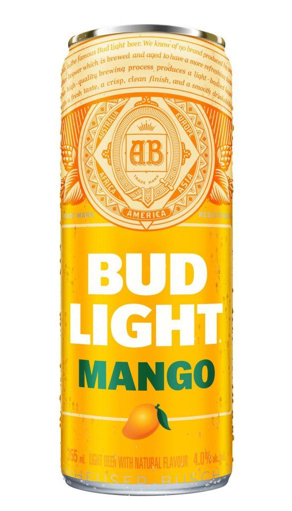 Bud Light Mango