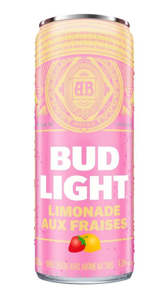 Bug Light Strawberry Lemonade