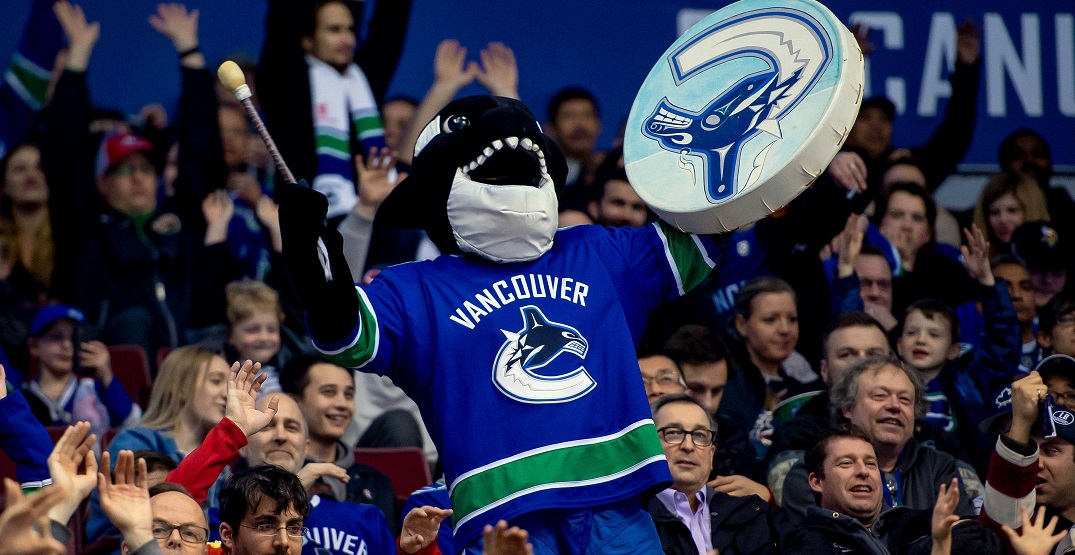 Fans will have to be fully vaccinated to attend Canucks games next season