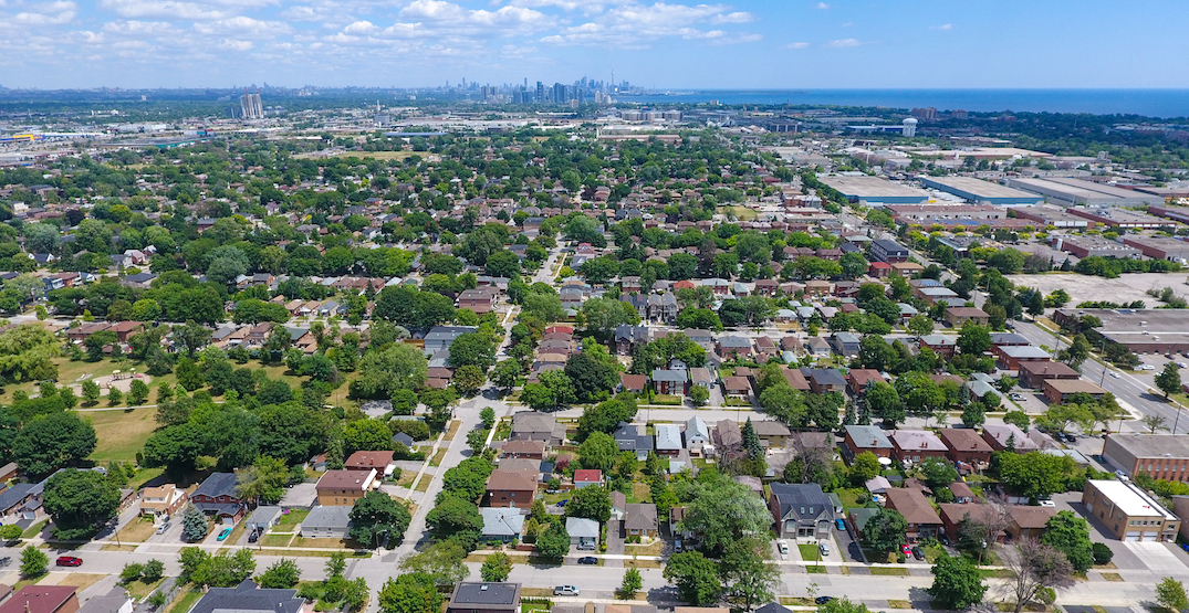 Average GTA home price could surpass $1,114,000 by October