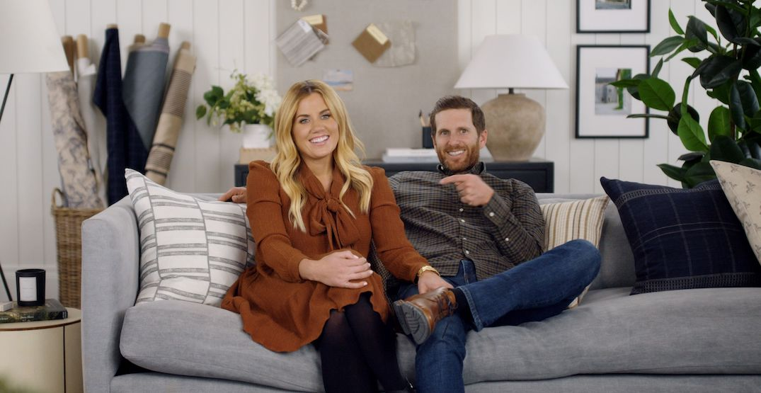 Canadians can now audition to be on Netflix's 'Dream Home Makeover'