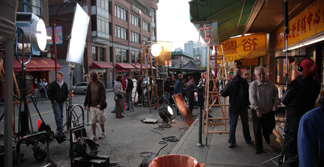 """6 famous filmmakers from Vancouver aka """"Hollywood North"""""""