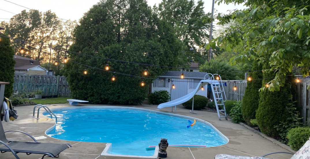 You can now rent out backyard pools Airbnb-style in Montreal (PHOTOS)