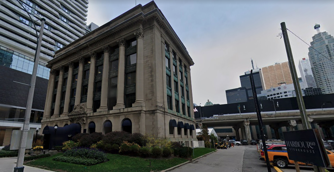 Toronto steakhouse ordered closed due to COVID-19 outbreak