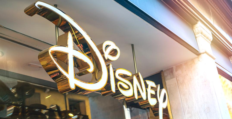 Disney stocks surge as company posts best sales since pre-pandemic
