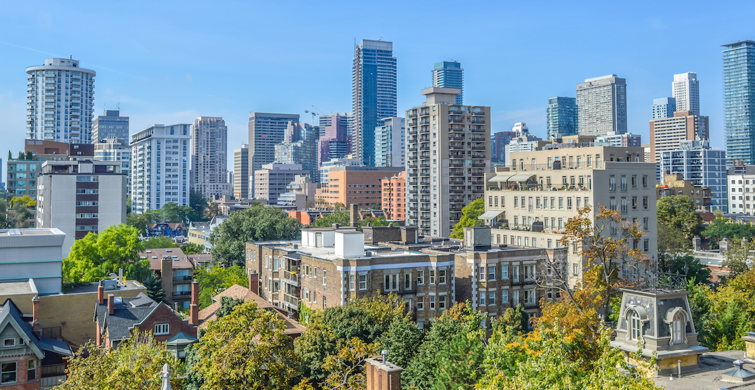 Competition spikes for Toronto rentals as students and professionals return