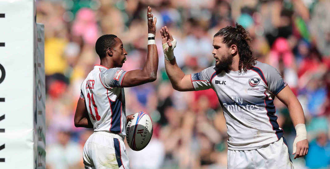 Vancouver sporting platform announces partnership with Premier Rugby Sevens