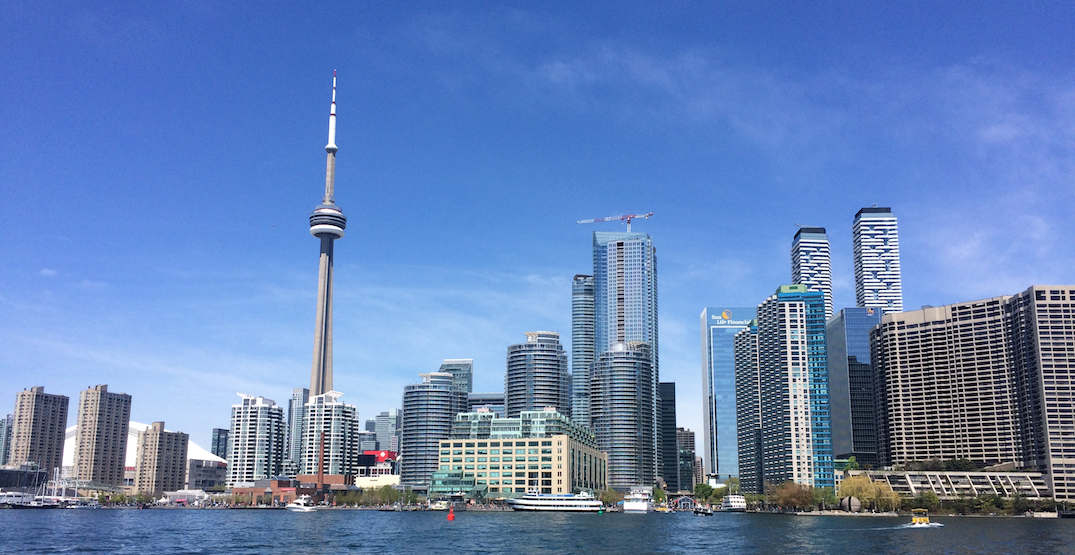 Toronto has the fastest-rising prime home prices in the world