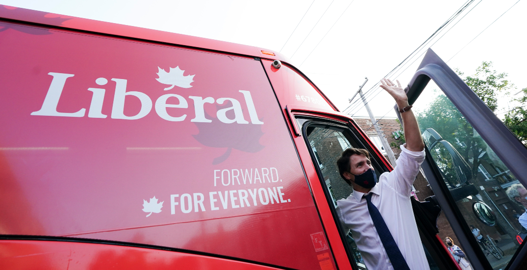 Trudeau promises tourism and arts would get more aid from Liberals