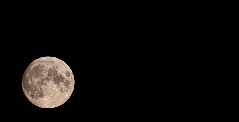 "A ""Full Sturgeon Moon"" will illuminate Canadian skies this week"