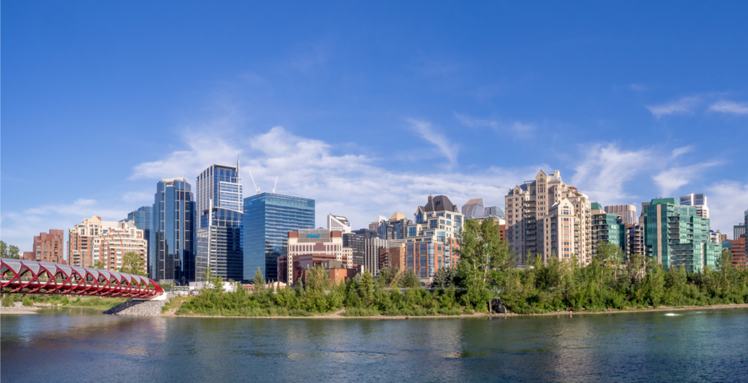 Calgary rental prices have increased 14% over the last year